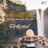 After Sunset Radio 7 by Tom Roman