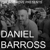 Jordan Trove Presents: Daniel Barross - Deep Tech Podcast
