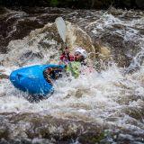 Marlou Casse Cou - 40ème Concentration Kayak du Haut-Agoût.