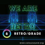 Retro/Grade | 006 Podcast