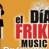 7th sessionaka friki music 2018