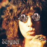 Vitrola Rock programa #2 - Discografia Serguei
