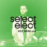 SelectCast #02 MHM One (Shadow Hide You, Tartelet)