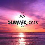 @D_Li /// The Summer Mix 2018