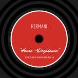 House & Deephouse mixtape - december 2016