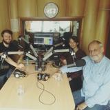 Rozmowa z dr Waldemarem Sroką i Mateuszem Szadkowskim ze Studenckiego Koła Naukowego Geologów UWr
