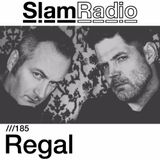 #SlamRadio - 185 - Regal