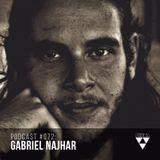 Podcast #072 - Gabriel Najhar