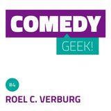 004 - Roel C. Verburg
