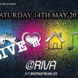 I Love House Music 14.5.11 LIVE Set