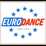 Set Mix 16 - Eurodance 90 Volume 1 - DJ Fabio Baroni