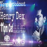 Henry Dex @ Nightflight Radio - NewStarPodcast005 (2017-04-08)
