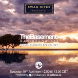 The Basement Radioshow #038 - Ibiza Global Radio * Miguel Almenara Guest MIx