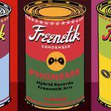 DJ Phoneme - Freenetik Party promo mix [nov. 2015]