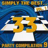 Studio 33 - Party Compilation 9