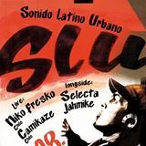 Sonido Latino Urbano -  Mix Vol.1