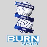 Interview with Birmingham City Ladies midfielder, Karen Carney.