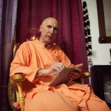 HH Smita Krsna Swami - SB.10.58.21 - Helpless Without Shelter - Apr 9 2015