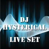 Dj Hysterical - Live Set 02-01-2013