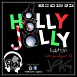 Eyes On The Prize (Ep. 007)(Holly Jolly Edition w/ Jp Kinney)