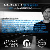 Manakacha Sessions September 2016 (S03-EP01)