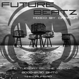 Damaja - Future Beatz - LIVE @ Drums .ro Radio (9.06.2015)