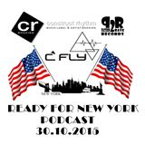 C Fly Ready for New York Podcast