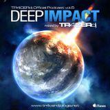 DEEPIMPACT mixed by TR4CERdj