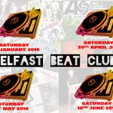 Belfast Beat Club  - Autumn Goodies