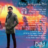 January Fire n' Ice Kizomba Mix 2015