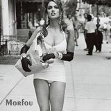 Streets Of Pleasure - Morfou Deep Mix