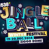 Brennan Heart @ 538 Jingle Ball, Ziggo Dome Amsterdam, Netherlands 2014-12-19