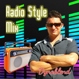 Radio Style DJ Mix Vol 2, By DJ Dynablend