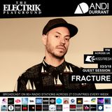 Electrik Playground 3/3/18 inc. Fracture Guest Session