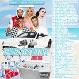 Silver Bullet Sound - Summer Vybz Mixtape 2018