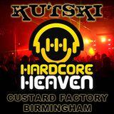 Kutski Live @ Hardcore Heaven (Hardcore Set) (2009)