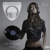Europrogressive- Path to Heaven Vol.22
