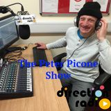 The Peter Picone Show - Show 1