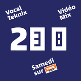 Trace Video Mix #238 VF by VocalTeknix
