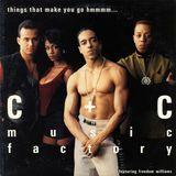 C+C Music Factory - The Best