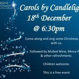 Carols By Candlelight Reflection