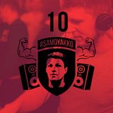Yakka goes #SAMOYAKKO Podcast 10