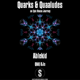 Quarks&Quaaludes [Nov. '16] Ablekid Guest Mix