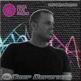 Ibiza Live Radio Podcast  - Martyn Antony (26/08/2014) DEEP HOUSE SET