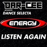 Dance Selecta: Nov 9 2017 (LIVE on Energy 106)