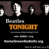 Beatles Tonight E#159 featuring a mix of Beatle/Solo tracks, James McCartney,cool covers & rarities