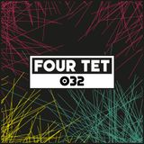 Dekmantel Podcast 032 - Four Tet