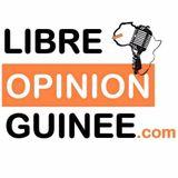 Libreopinionguinee.com, Ousmane Kaba à Kankan il dénonce Alpha condé et son Discours