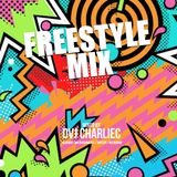 80'S FREESTYLE MIXED BY CHARLIE C