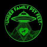 Under Family Psy Fest - Episode 4 - Kevin Chapo Dj Set at Vox Club 15.09.2017